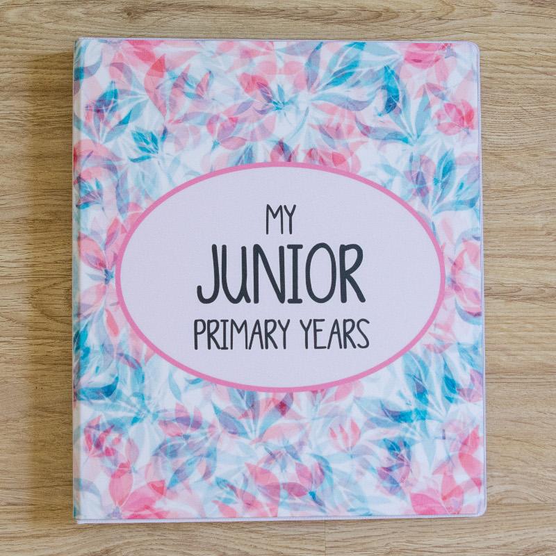 Junior Primary Albums