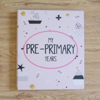 Pre-Primary Albums