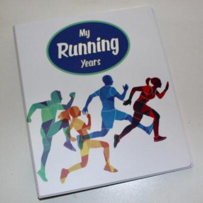 Running Albums